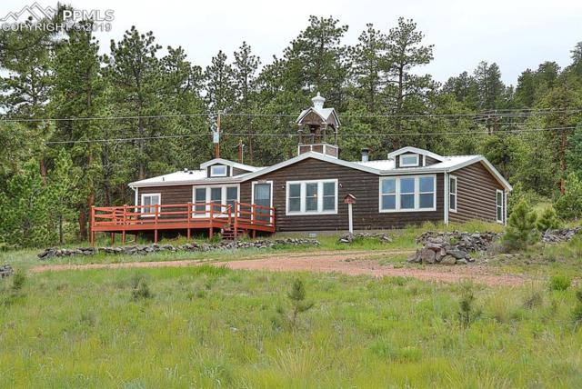 4502 County 102 Road, Guffey, CO 80820 (#9251286) :: Fisk Team, RE/MAX Properties, Inc.