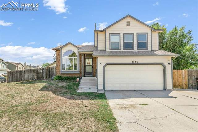 4556 Bramble Lane, Colorado Springs, CO 80925 (#9252426) :: Fisk Team, RE/MAX Properties, Inc.
