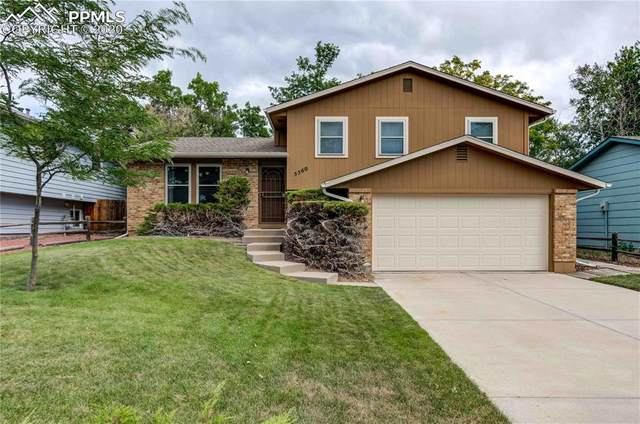 5560 Trout Creek Pass Drive, Colorado Springs, CO 80917 (#9252904) :: Action Team Realty