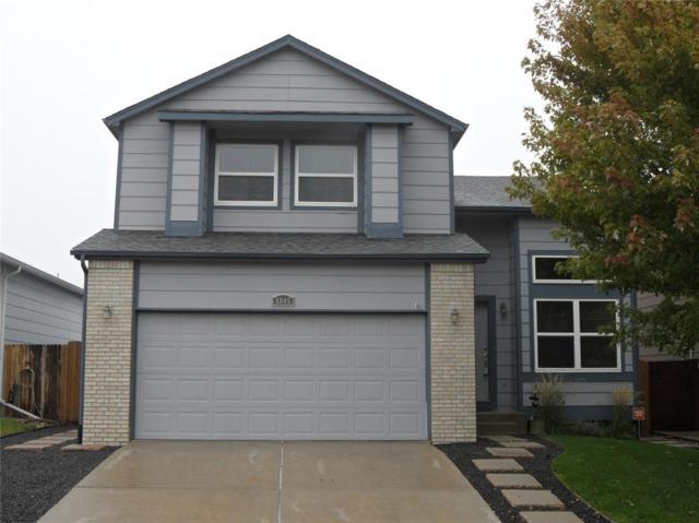 5045 Slickrock Drive, Colorado Springs, CO 80923 (#9253700) :: 8z Real Estate