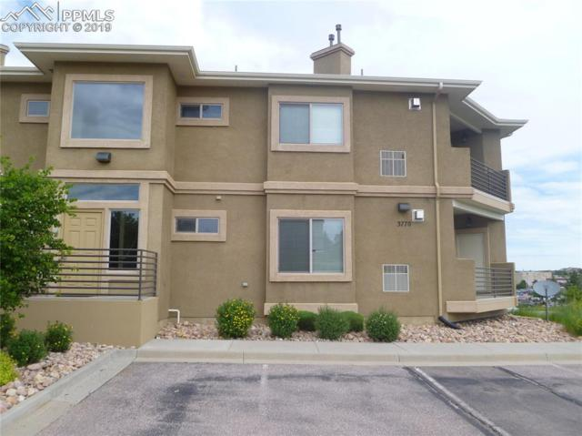 3770 Presidio Point #103, Colorado Springs, CO 80920 (#9253735) :: The Hunstiger Team