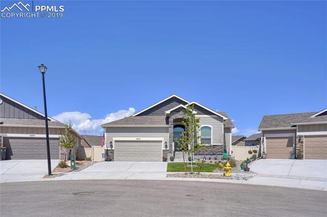 10114 Golf Crest Drive, Peyton, CO 80831 (#9254399) :: Fisk Team, RE/MAX Properties, Inc.
