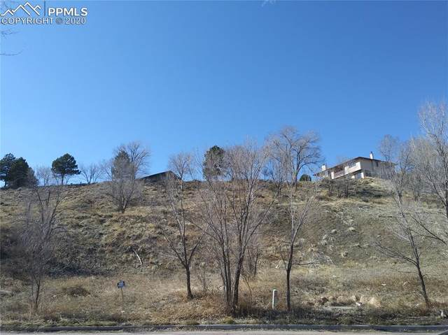 546 Superior Street, Colorado Springs, CO 80904 (#9254627) :: Tommy Daly Home Team