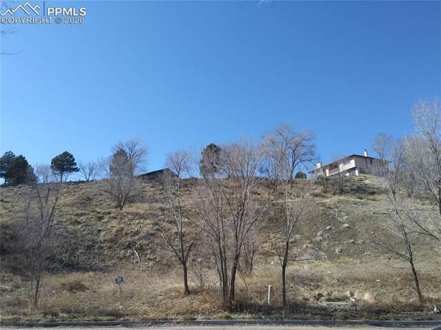546 Superior Street, Colorado Springs, CO 80904 (#9254627) :: The Kibler Group