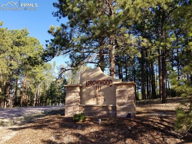 19190 Deerfield Road, Monument, CO 80132 (#9255179) :: Action Team Realty
