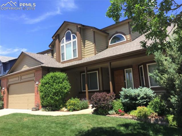 8611 Candleflower Circle, Colorado Springs, CO 80920 (#9256378) :: 8z Real Estate