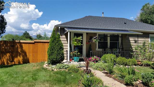 2416 N Wahsatch Avenue, Colorado Springs, CO 80907 (#9257288) :: 8z Real Estate