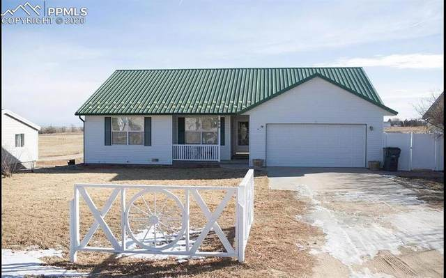 606 Dakota Avenue, Simla, CO 80835 (#9258327) :: Tommy Daly Home Team