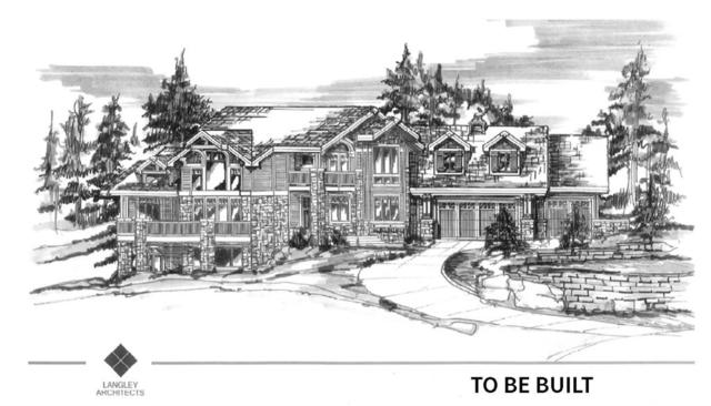 961 Spacious Skies Drive, Woodland Park, CO 80863 (#9259265) :: 8z Real Estate