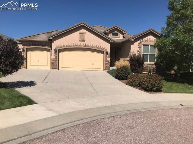 2674 Cinnabar Road, Colorado Springs, CO 80921 (#9259583) :: The Kibler Group