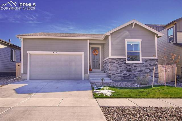 6127 Jorie Road, Colorado Springs, CO 80927 (#9259843) :: The Kibler Group