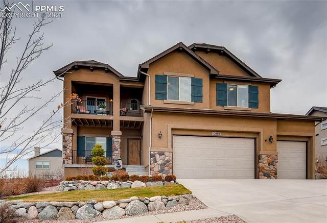 1368 Morro Bay Way, Colorado Springs, CO 80921 (#9260386) :: Finch & Gable Real Estate Co.