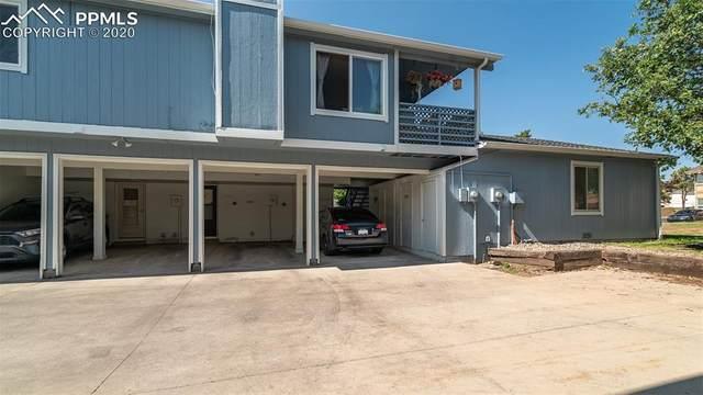 2824 Hearthwood Drive, Colorado Springs, CO 80917 (#9260647) :: Finch & Gable Real Estate Co.