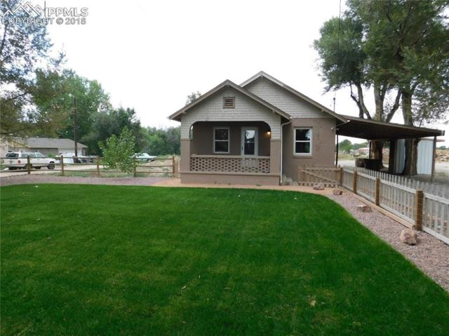 810 28th Lane, Pueblo, CO 81006 (#9264601) :: The Treasure Davis Team
