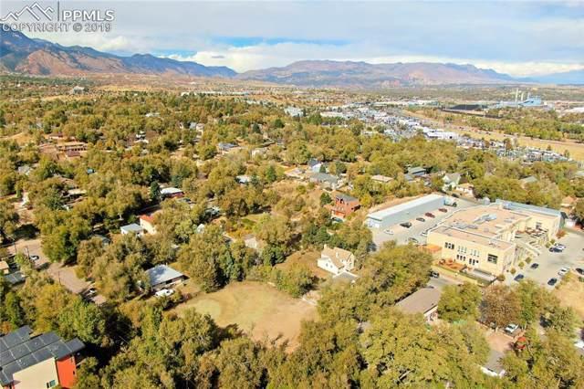 16 W Ramona Avenue, Colorado Springs, CO 80905 (#9265151) :: Action Team Realty