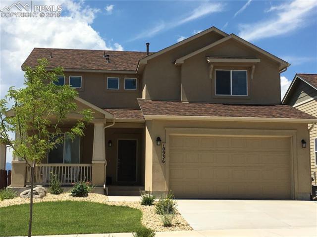 10936 Echo Canyon Drive, Colorado Springs, CO 80908 (#9266047) :: Fisk Team, RE/MAX Properties, Inc.