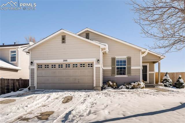 2001 Springside Drive, Colorado Springs, CO 80951 (#9268765) :: 8z Real Estate