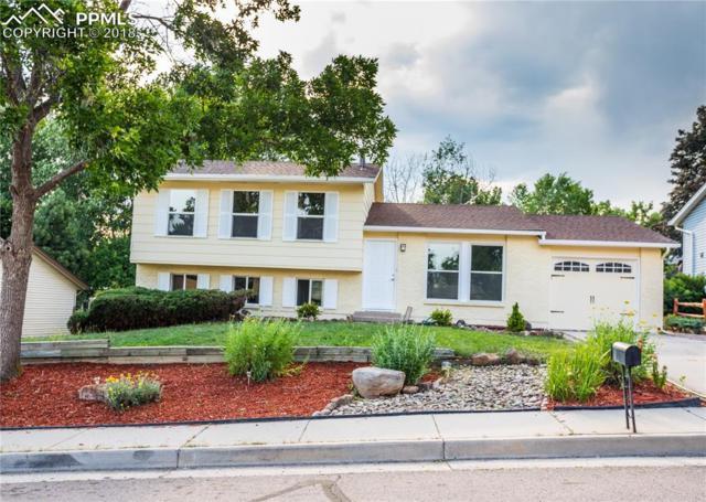 4940 Garden Ranch Drive, Colorado Springs, CO 80918 (#9268775) :: 8z Real Estate