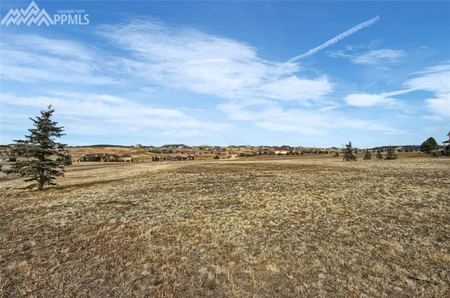 19057 Dorncliffe Road, Monument, CO 80132 (#9269430) :: Jason Daniels & Associates at RE/MAX Millennium