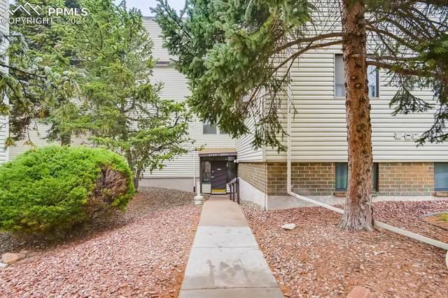 6550 Delmonico Drive #104, Colorado Springs, CO 80919 (#9269984) :: The Daniels Team