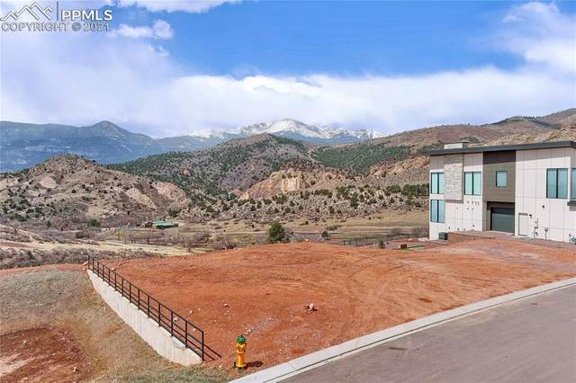 2445 Lyons View Point, Colorado Springs, CO 80904 (#9272038) :: CC Signature Group
