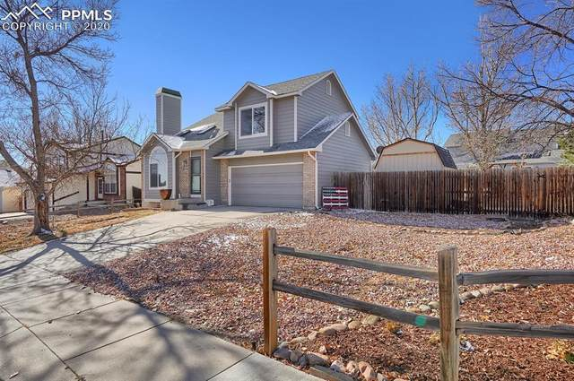 8350 Dolly Madison Drive, Colorado Springs, CO 80920 (#9272472) :: Action Team Realty