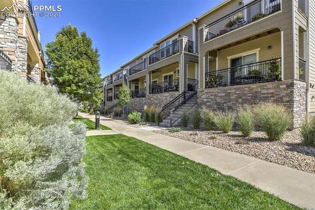 11250 Florence Street 8A, Commerce City, CO 80640 (#9273400) :: Fisk Team, RE/MAX Properties, Inc.