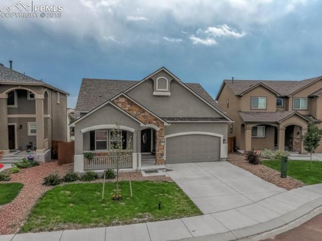 7525 Shallow Brooke Place, Colorado Springs, CO 80922 (#9274528) :: Jason Daniels & Associates at RE/MAX Millennium
