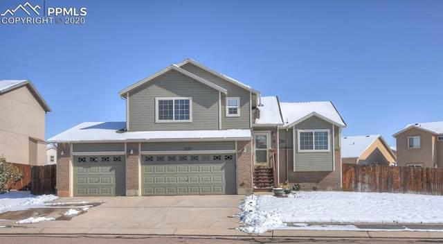 7557 Waterside Drive, Colorado Springs, CO 80925 (#9274733) :: Colorado Home Finder Realty