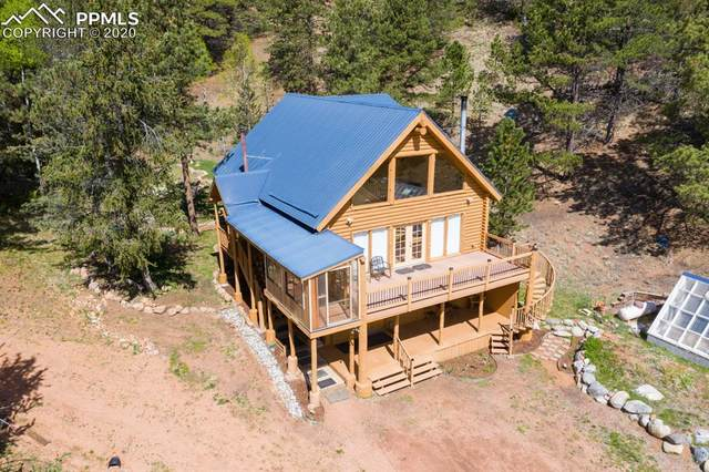 7741 County Road 61, Divide, CO 80814 (#9275570) :: 8z Real Estate