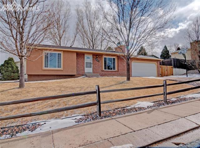 6585 Bugle Drive, Colorado Springs, CO 80918 (#9275931) :: 8z Real Estate
