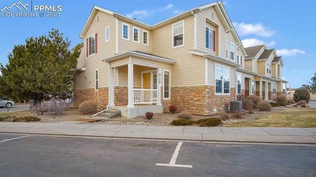 6118 Sierra Grande Point, Colorado Springs, CO 80923 (#9277618) :: Fisk Team, RE/MAX Properties, Inc.