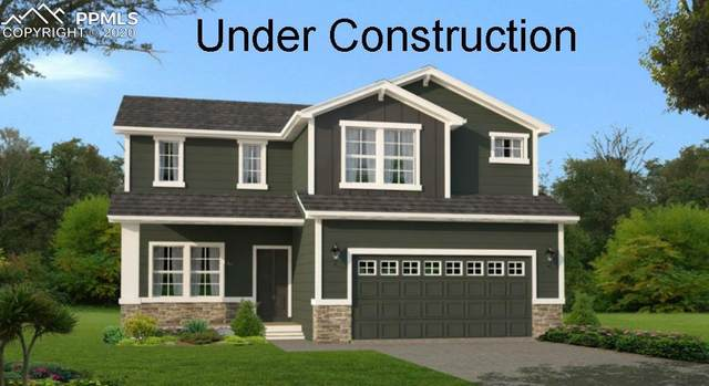 10139 Devoncove Drive, Peyton, CO 80831 (#9278213) :: Tommy Daly Home Team