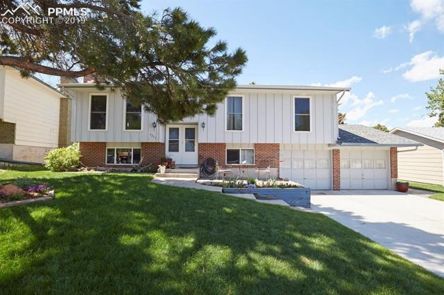 3251 Red Onion Circle, Colorado Springs, CO 80918 (#9279804) :: Fisk Team, RE/MAX Properties, Inc.