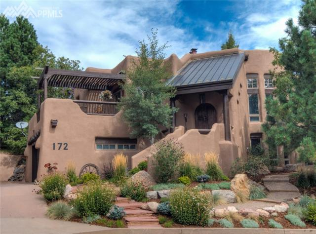 172 Stanwell Street, Colorado Springs, CO 80906 (#9280297) :: CENTURY 21 Curbow Realty