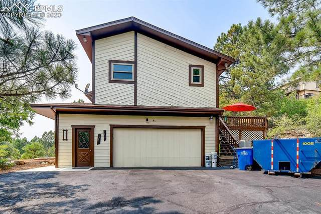 1722 Vickers Drive, Colorado Springs, CO 80918 (#9280429) :: Action Team Realty