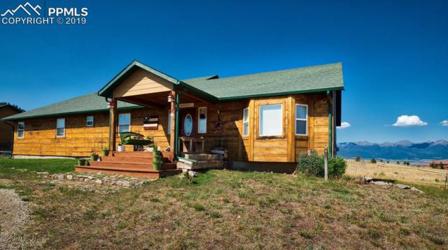 264 Excelsior Road, Westcliffe, CO 81252 (#9280501) :: Compass Colorado Realty