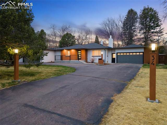 34 Broadmoor Avenue, Colorado Springs, CO 80906 (#9283109) :: The Treasure Davis Team | eXp Realty