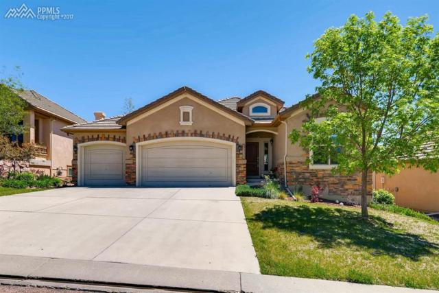 13835 Firefall Court, Colorado Springs, CO 80921 (#9283181) :: Jason Daniels & Associates at RE/MAX Millennium