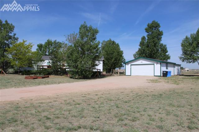 5750 Prospero Road, Peyton, CO 80831 (#9283381) :: Fisk Team, RE/MAX Properties, Inc.