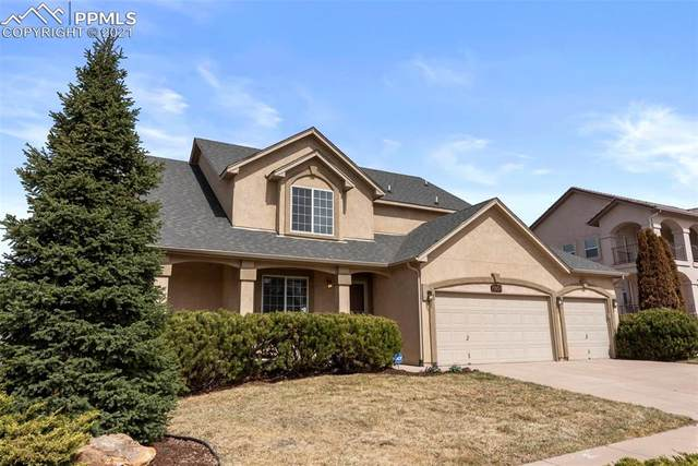 7004 Granite Peak Drive, Colorado Springs, CO 80923 (#9283809) :: Venterra Real Estate LLC