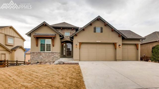 15842 Maple Hill Road, Monument, CO 80132 (#9286447) :: The Cutting Edge, Realtors
