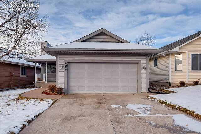 8242 Scarborough Drive, Colorado Springs, CO 80920 (#9288925) :: 8z Real Estate