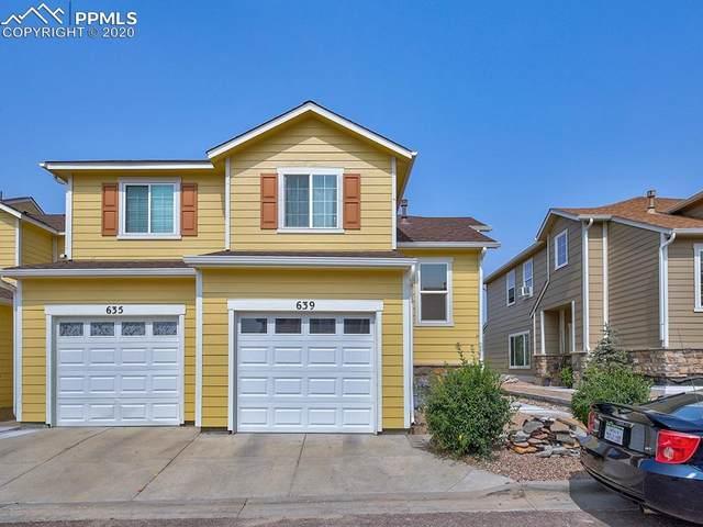 639 Hailey Glenn View, Colorado Springs, CO 80916 (#9290913) :: 8z Real Estate