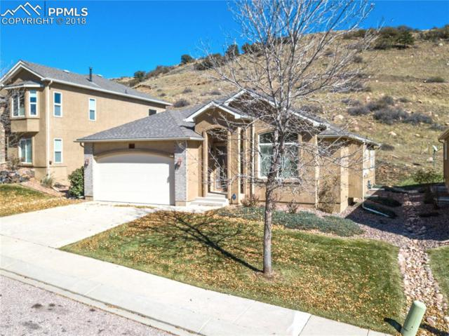 7425 Centennial Glen Drive, Colorado Springs, CO 80919 (#9291284) :: The Hunstiger Team