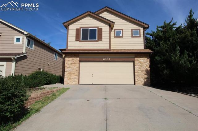 6007 Desoto Drive, Colorado Springs, CO 80922 (#9292196) :: Tommy Daly Home Team