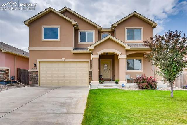 10347 Sentry Post Place, Colorado Springs, CO 80925 (#9292374) :: Tommy Daly Home Team