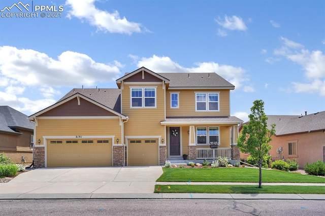 6191 Adamants Drive, Colorado Springs, CO 80924 (#9296966) :: Dream Big Home Team | Keller Williams
