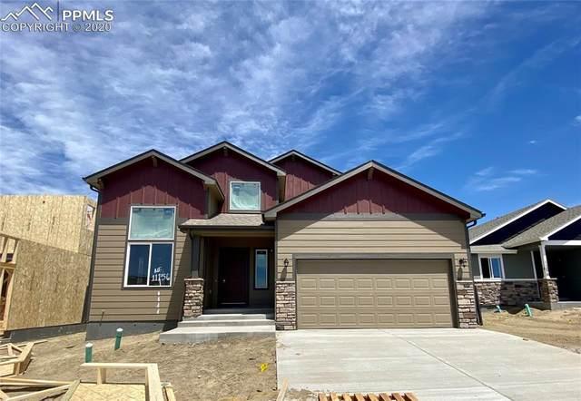 11156 Tarbell Drive, Colorado Springs, CO 80925 (#9297221) :: Colorado Home Finder Realty