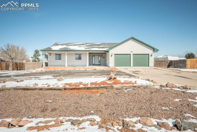 261 W Spaulding Avenue, Pueblo, CO 81007 (#9297228) :: The Peak Properties Group